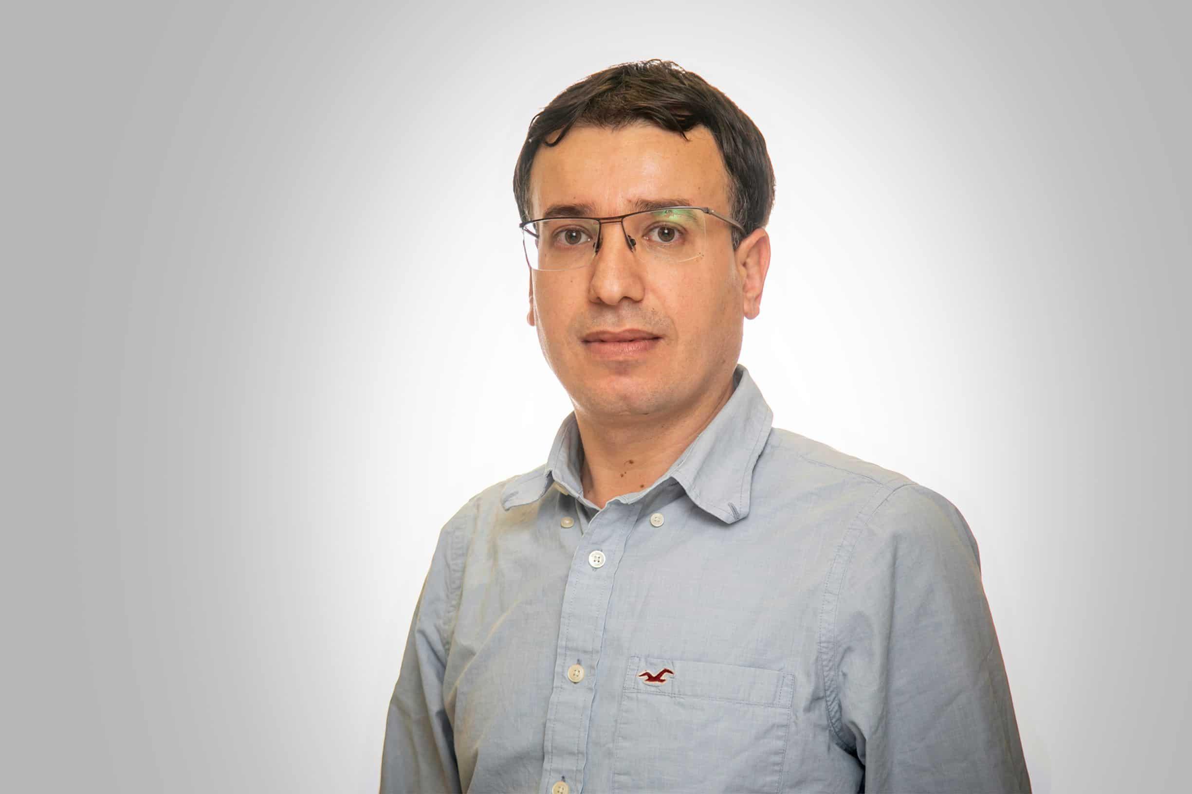 Ahmed Friha ANSA