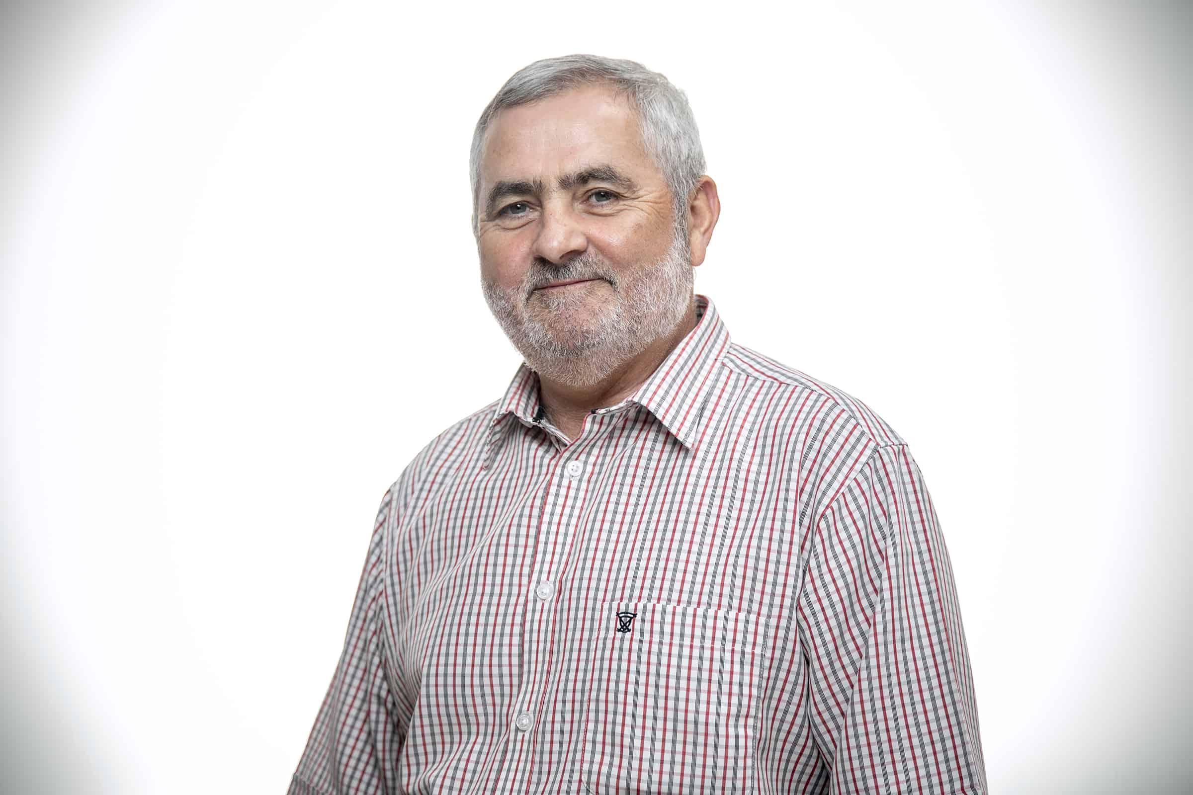 Dave Stewart ANSA