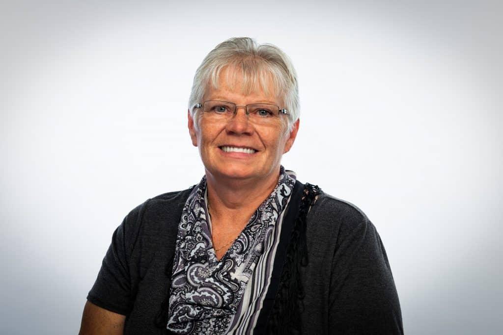 Diane Williams ANSA