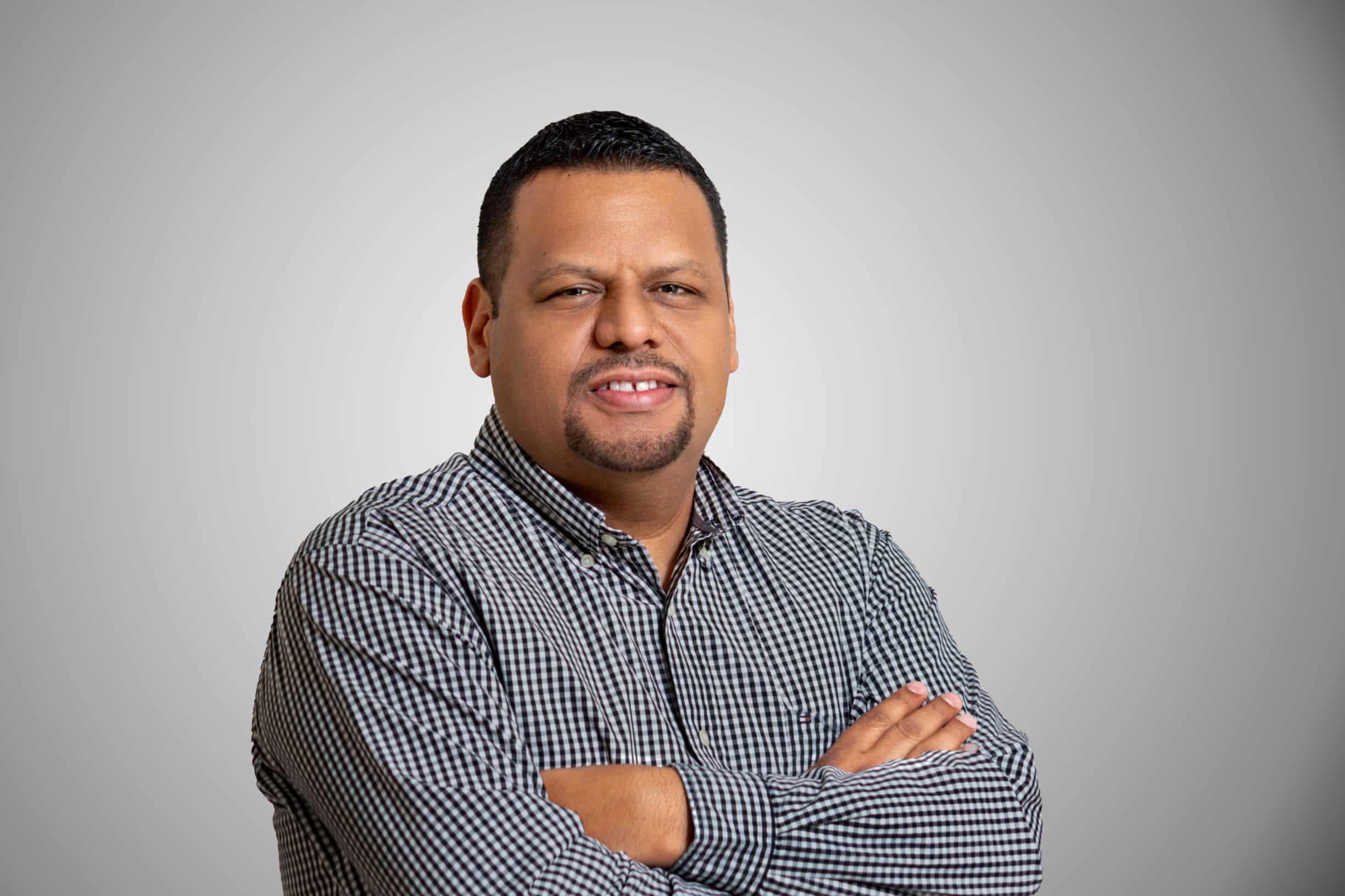 Jose Villar ANSA