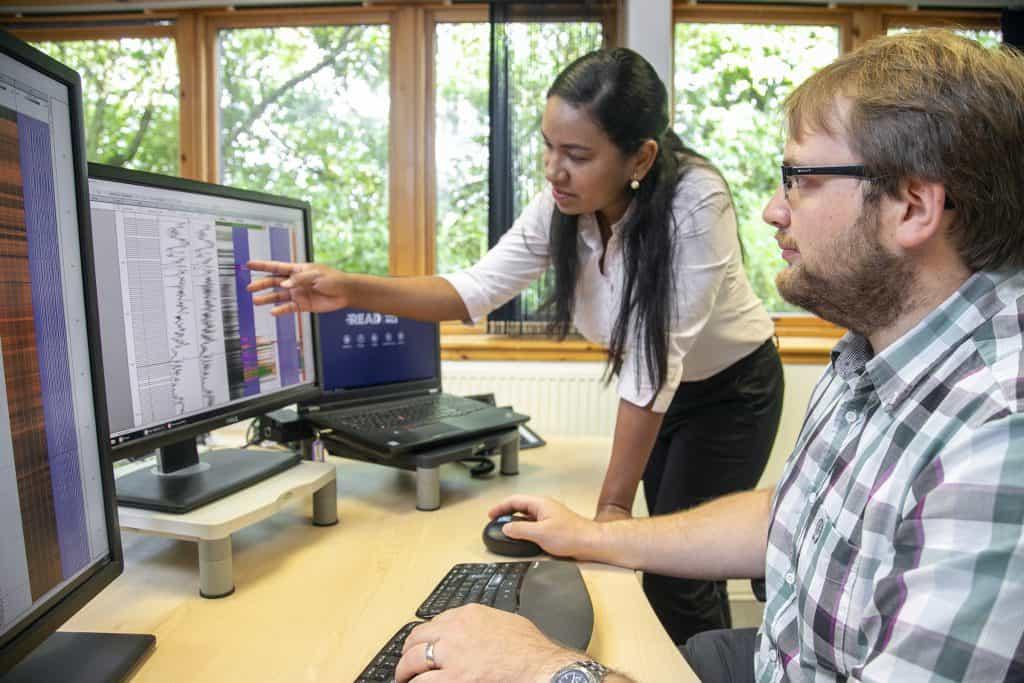 Well Testing Data Analysis ANSA Independent Log Analysis Experts