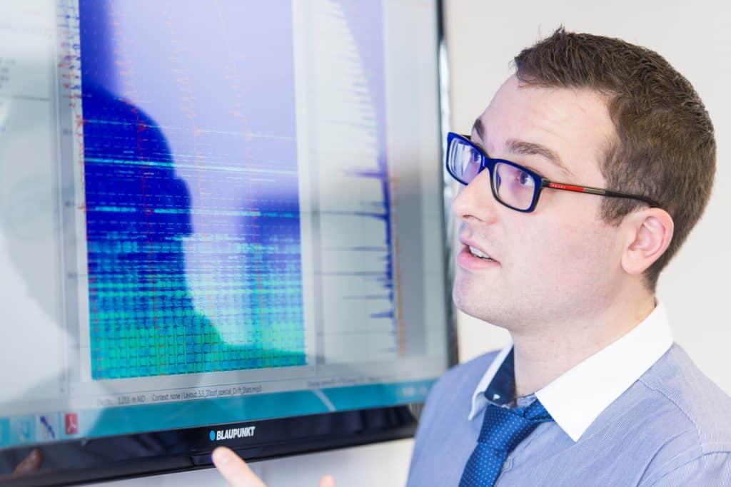 Fast Turn Around Service Data Analysis ANSA Independent Log Analysis Experts