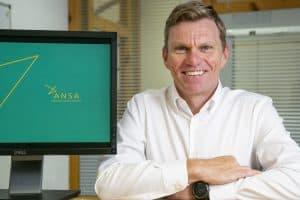 Alan Walsh Managing Director ANSA Independent Log Analysis Experts